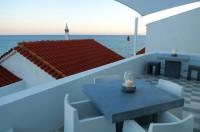 balkon z widokiem na morze