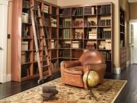 miejsce do czytania w domu