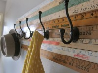 Hat And Coat Rack Ideas | Abie Smoked Meat