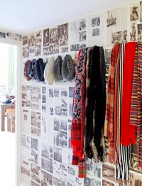 Ideas For Making A Hat Rack
