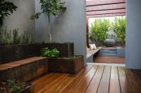 fajne patio
