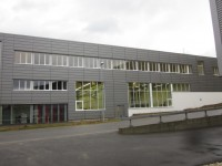 Montaż okien PCV w nowym budynku