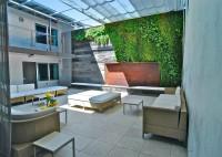 pomysł na boskie patio