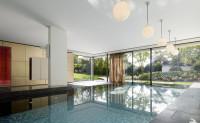 basen kryty w domu