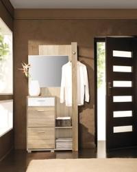CLIP garderoba do przedpokoju / Produkt / Meble do sypialni, kuchni, łazienki – Sklep mebl ...