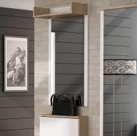 Kate lustro średnie / Produkt / Meble do sypialni, kuchni, łazienki – Sklep meblowy Meblemix