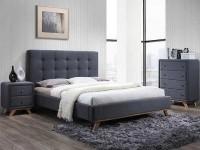 Łóżko Melissa 140×200 / Produkt / Meble do sypialni, kuchni, łazienki – Sklep meblowy ...