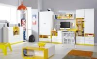 MOBI A zestaw mebli młodzieżowych / Produkt / Meble do sypialni, kuchni, łazienki – Sklep  ...