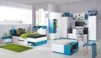 MOBI B zestaw mebli młodzieżowych / Produkt / Meble do sypialni, kuchni, łazienki – Sklep  ...