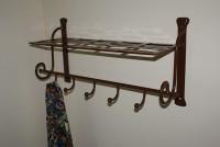 Wieszak PARYS / Produkt / Meble do sypialni, kuchni, łazienki – Sklep meblowy Meblemix