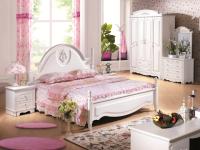 Zestaw do sypialni KSIĘŻNICZKA 805 / Produkt / Meble do sypialni, kuchni, łazienki – Sklep ...