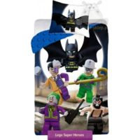 Pościel Lego Batman – DC Comics