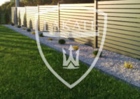 Galeria realizacji | bramy, ogrodzenia, balustrady i inne | Lakate Sp. z o.o. | Bramy i ogrodzenia