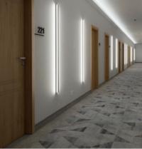 Kinkiet LED Hotel