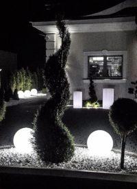 Oświetlenie ogrodowe – praktyczne porady