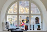 wykusz okienny, romantyczne okno