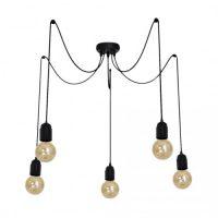 Lampa Pająk 5 – producent – atrakcyjna cena. Sprawdź