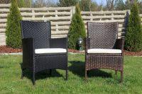 Meble ogrodowe – krzesła w niskiej cenie w www.hop-sport.pl