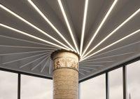 Oświetlenie LED ścienne i sufitowe | Klusdesign.pl