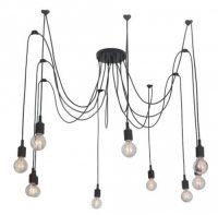 Lampa Pająk – producent – atrakcyjne ceny – sprawdź – 4FunDesign.com