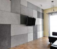 Płyty betonowe, płyty ścienne, płyty wewnętrzne – beton architektoniczny