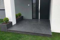 Płyty podłogowe i tarasowe z betonu dekoracyjnego | MK Concrete