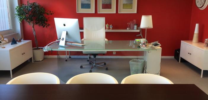 Wygodne krzesła do każdego biura
