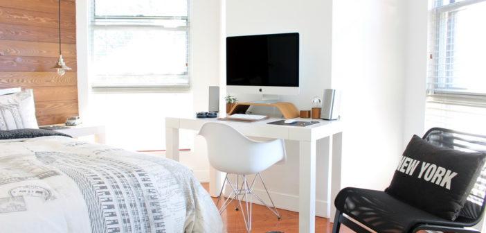 Małe mieszkanie – przyszłościowy zakup?