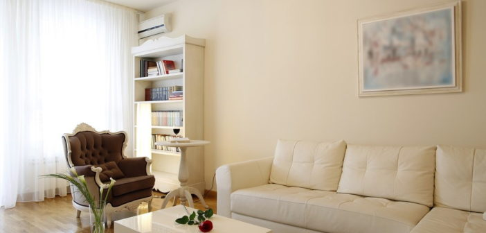 3 sprytne sposoby na rozświetlenie pokoju
