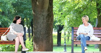 Wiosenny przegląd miejskich mebli ogrodowych